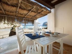 Ferienwohnung in Cala San Vicente
