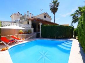 Casa Cati in Playa de Muro für 6 Personen