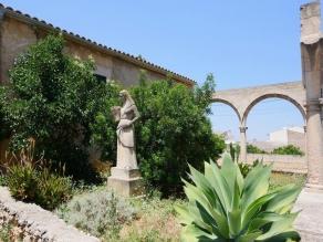 Casa Colomer in Petra für 4 Personen