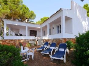 Ferienhaus in Font de Sa Cala