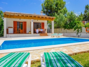 Ferienhaus in Cala d'Or