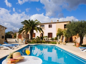 Finca in Cala d'Or