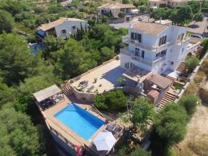 Villa in Santanyi