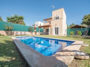 Villa in Cala Murada
