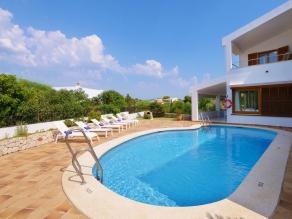 Villa in Felanitx