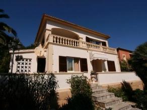 Ferienhaus in Cala Ratjada